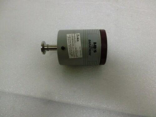 MKS Instruments Type 629 Baratron Pressure Transducer 629A-14608