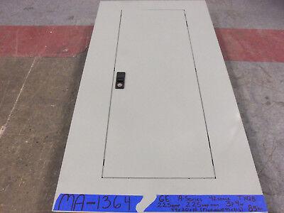 Ge 225 Amp Panel Panelboard 200 150 3 Phase 120v208v240v Main Breaker 3 Thqb