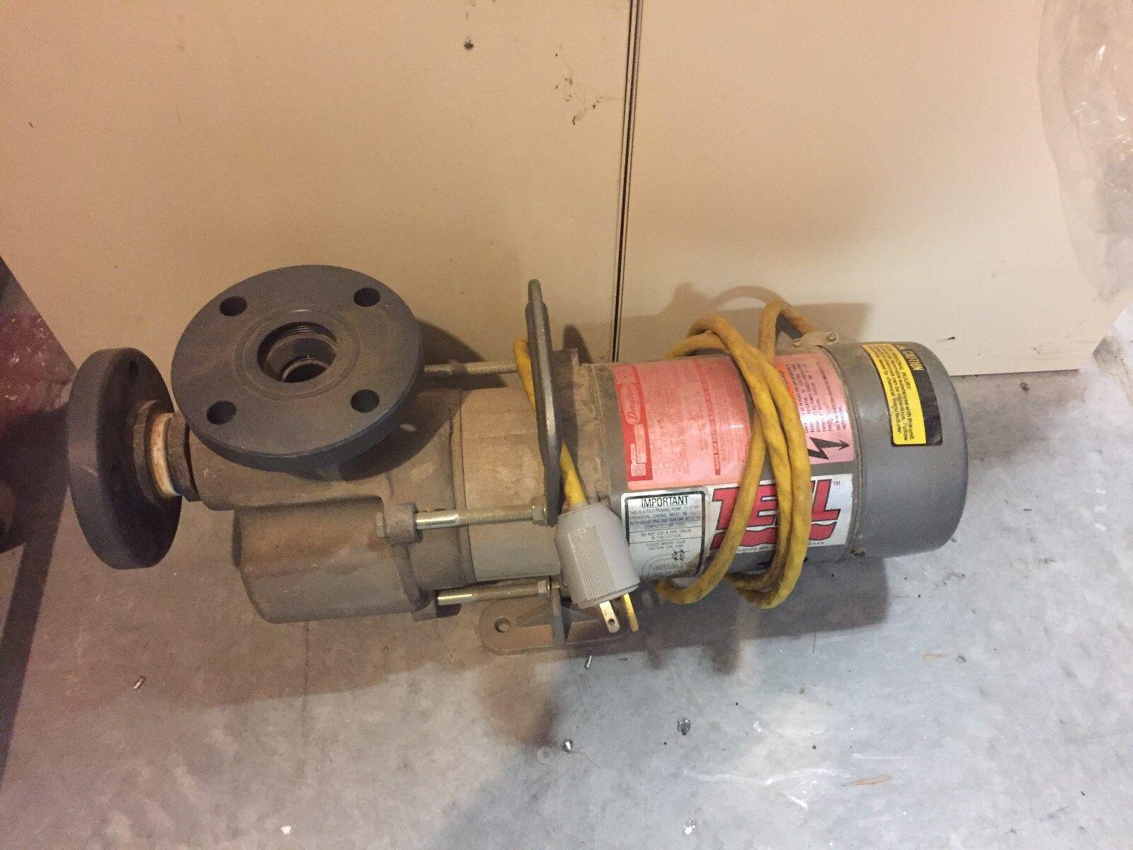 Motor,1//2 HP Jet Pump DAYTON 5K657BG