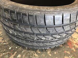 285/30/19 Brand New tyre 245/35/20 Japan Tyre