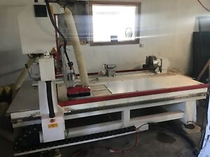 Commercial Cnc machine