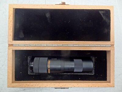 Melles Griot 09lbz101 Precision Laser Beam Expander Prec Near Ir 3x Exc. Cond