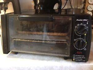 Small Toaster Oven!