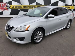 2014 Nissan Sentra SR, Automatic,  Bluetooth, Power Group,