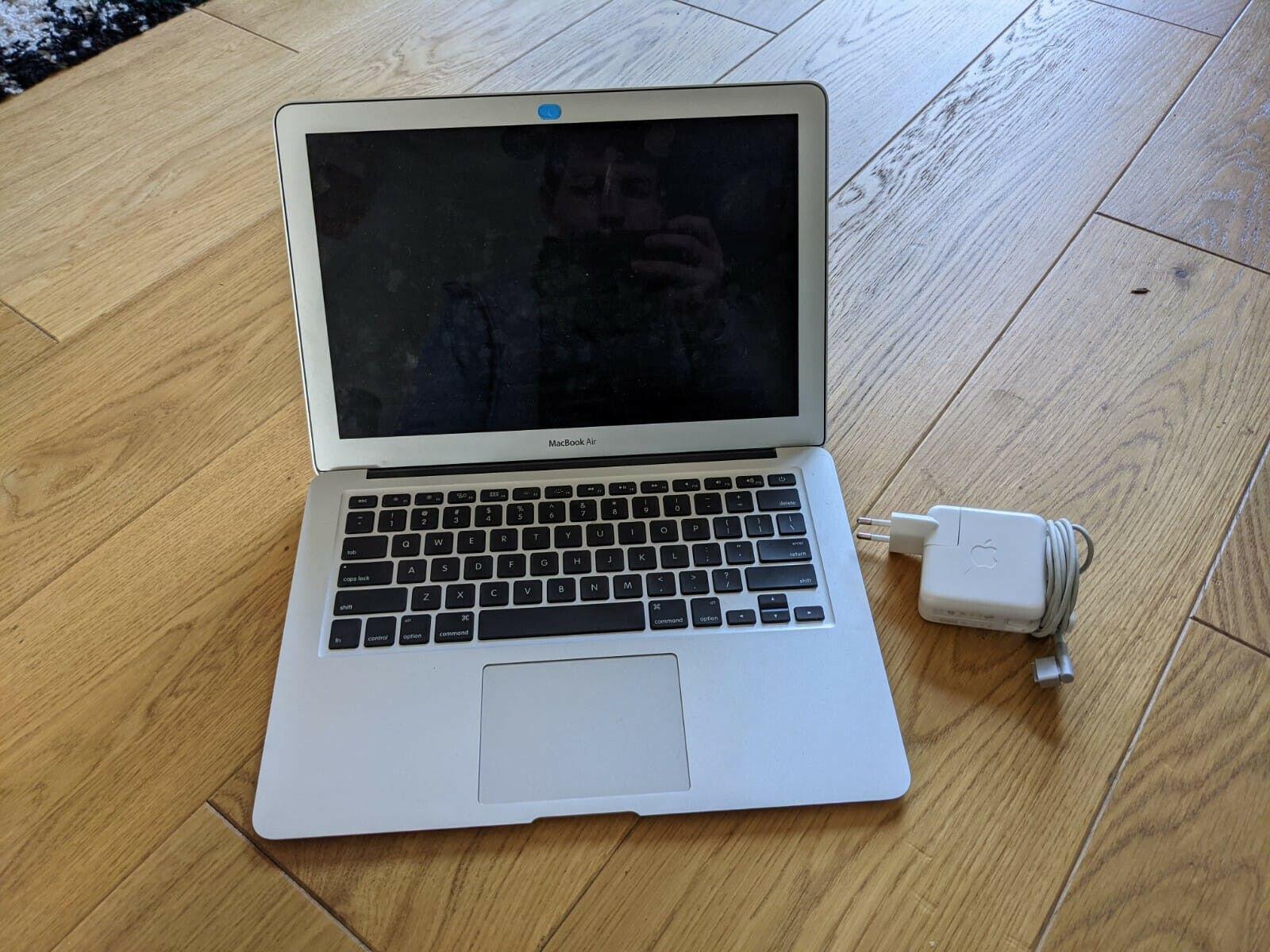 Macbook air 2013/2014 - excellent état comme neuf - clavier qwerty