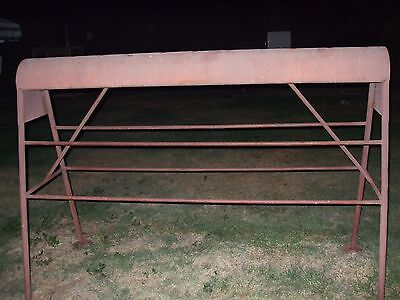 Huge Commercial Tack Store/ Horse Stable Saddle Rack Stand Hold 15+ Or Pad Blnkt