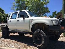 1994 Toyota Hilux Armadale Armadale Area Preview