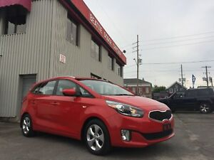 2014 Kia Rondo LX 5-Seater BLUETOOTH/ HEATED SEATS/ PARK SENSE