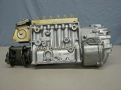 Bosch Diesel Injector Pump Model 0401846709 New Or Rebuilt