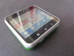 Motorola Flipout - Licorice (Unlocked) Smartphone