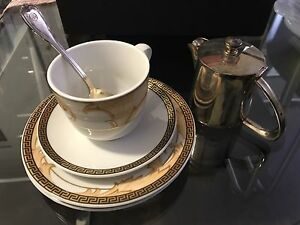 Versace kitchenware Darlinghurst Inner Sydney Preview