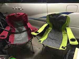 Camp Chairs Rockhampton Rockhampton City Preview