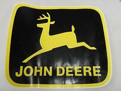 Jd5592 John Deere Tractor Equipment Decal Sticker Emblem 16.6 X 14.4