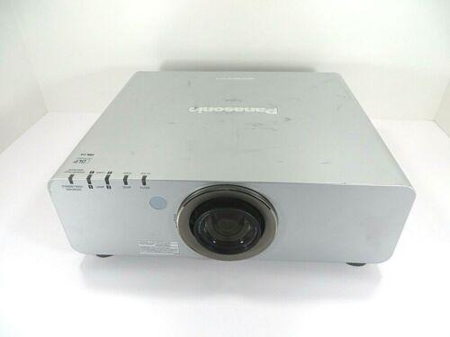 Panasonic DW6300 WXGA DLP Home Cinema Projector (PT-DW6300US)