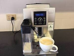 DeLonghi ECAM23460 Compact Fully Automatic Coffee Machine Annandale Townsville City Preview