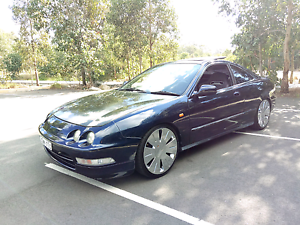 1997 Honda Integra sunroof long rego Merrylands West Parramatta Area Preview