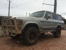 Toyota Land Cruiser 60 Withers Bunbury Area Preview