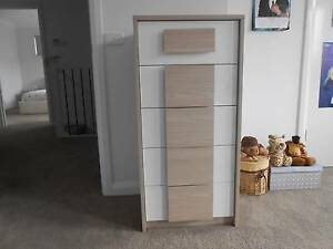 CHEST OF DRAWERS ( made/bought in Italy) Doncaster Manningham Area Preview