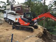 Dirt / Clay / Soil / Rubbish Excavation and Removal Glenmore Park Penrith Area Preview