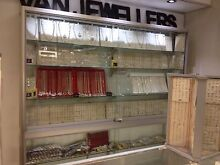 Jewellery display cabinets Dandenong North Greater Dandenong Preview