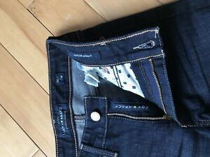 lucky brand jeans size 00