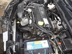 TS ASTRA 2.2L TESTED Engine-NEW CHAIN FITTED - 6 MONTHS WARRANTY Dandenong Greater Dandenong Preview