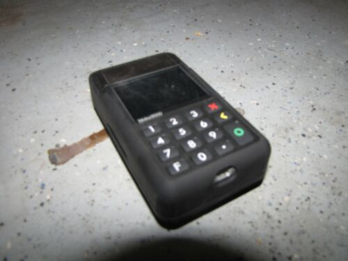 INGENICO Moby 8500 Credit Card Machine