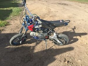 Pitbike for sale Pitsterpro