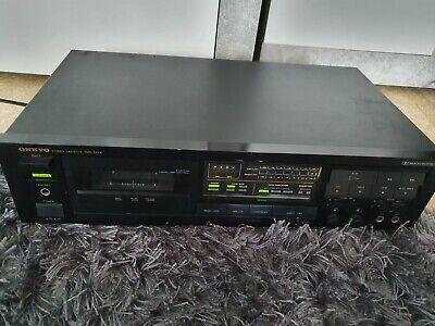 Onkyo TapeDeck TA-2440