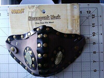 Spirit Halloween Steampunk Mask