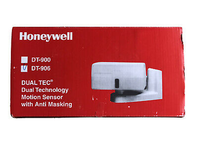 Honeywell 997 360 PIR Motion Detector Ceiling Mount 60 Day Returns Sealed