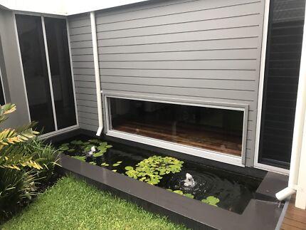 Get Wet Pond And Aquariams