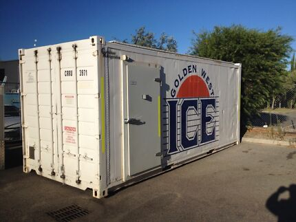 20 foot sea container for rent Malaga Swan Area Preview