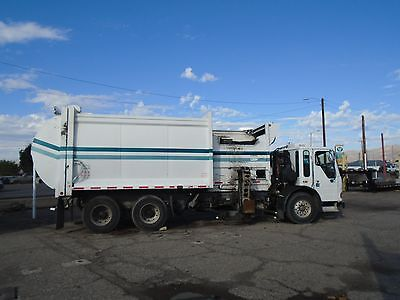 2008 Sterling American LaFrance, GG Condor. ANY PART YOU NEED, WE CAN QUOTE!!
