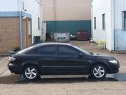 2004 Mazda 6 (Manual)-Rego & RWC Sumner Brisbane South West Preview