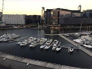 Restaurant Docklands Melbourne City Preview