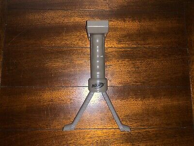 Nerf N-Strike Stampede Dart Gun Accessory Attachment Bipod Stand. Grip Foregrip