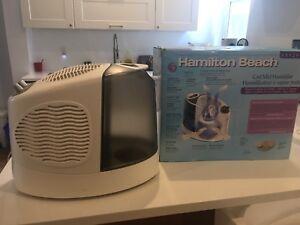 Humidifier (need repairs)