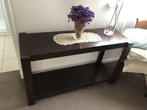 Hall stand / tv cabinet