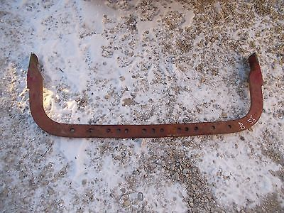 Farmall B Tractor Original Ih Horse Shoe Drawbar Draw Bar 55 12 Long