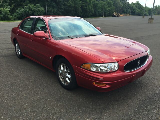 Image 1 of Buick: LeSabre Limited…