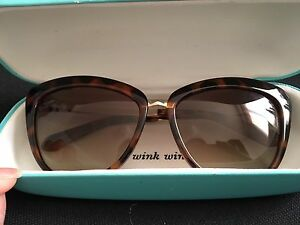Kate spade sunglasses - authentic