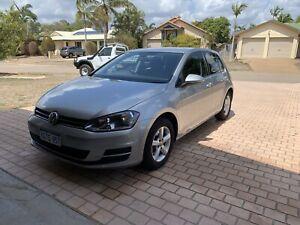 VW Golf TSI Comfortline 2015