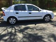 2003 Holden Astra Sedan Downer North Canberra Preview