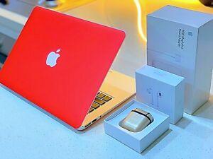 "2018 MacBook Air 13"" Intel Core i5-256GB SSD-8GB-Big Sur-WiFi 5GHz-"