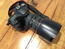 Canon EF 24-70 f/2.8L USM lens + Canon 50D body + HUGE KIT Spearwood Cockburn Area Preview