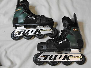 Best Rated Outdoor Roller Skates