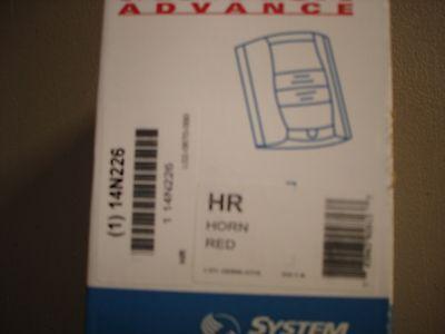 System Sensor Hr  New