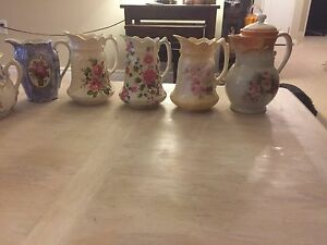 Assortment of Vintage Antique Tea Pots & Pitchers - $70 Kitchener / Waterloo Kitchener Area image 2