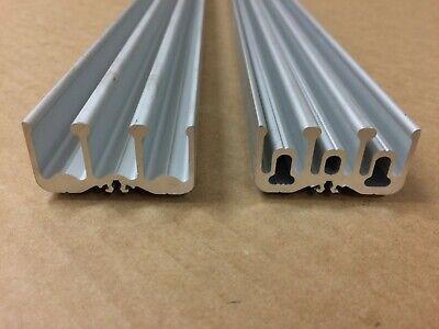 Item Aluminum Extrusion 8020 T-slot Sliding Door Guide Rail Glide 41